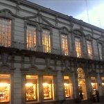 Photo of Hotel Francia Aguascalientes
