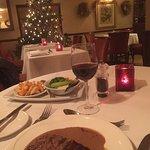 Photo of Cornfields Restaurant & Hotel