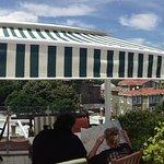 Dachterrassen-Panorama
