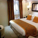 Foto de Best Western Plus Hotel Sydney Opera