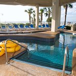 Carolinian Beach Resort Φωτογραφία