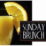 Enjoy Our Sunday Brunch from 9:30am - 2:30pm!