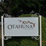 Billede af Otahuna Lodge