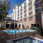 Photo de Hilton Garden Inn San Mateo