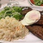Photo de Restaurante O Horta