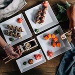 Лучшие суши и роллы в Ялте