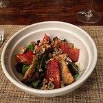 Simple Salad del Dia