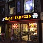 Foto de Bagel Express