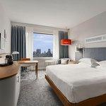 鹿特丹希爾頓酒店