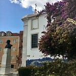 Foto de Traveling To Lisbon Bairro Alto