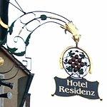 Hotel Residenz-Ravensburg Foto