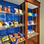 Snack Pantry