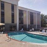 Hampton Inn Hot Springs Foto