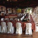 L'antica Taverna del castagno