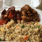 Photo of Panda Express