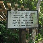 San Ignacio Resort Hotel Foto