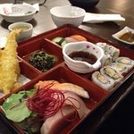 Foto di Sushi Mori