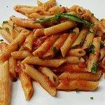 Photo de Little Italian Restaurant