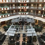 Foto de Embassy Suites by Hilton Dulles - North/Loudoun