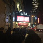 Broadway-Shows