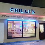 Chillies Indian Restaurant