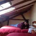Apu Huascaran Hostal