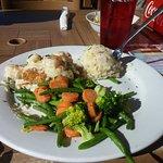 Ernie's Dockside Cafe & Oyster Bar