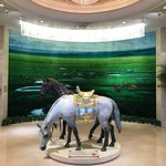 Inner Mongolia Grand Hotel Foto
