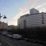 Foto de Eiffel Kennedy Hotel