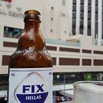 Greek Beer FIX