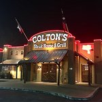 ‪Colton's Steak House and Grill‬