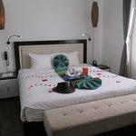 河内魅力酒店照片