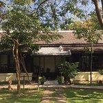 Resort Laos style