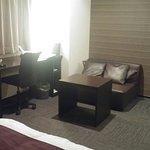 Green Rich Hotel Tosu Ekimae Foto