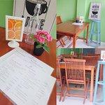 Cafe Charlie