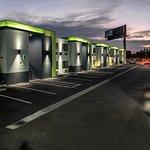 Motel 6 Canoga Park Foto