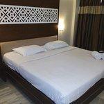 Madurai Residency Aufnahme