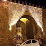 One of the entrances ot the medina