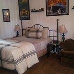 Photo de Simmer Motel