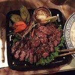 Crying Tiger Steak