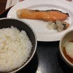 Photo de Checkin Shinbashi