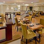 Hotel Somerset-Bridgewater Foto