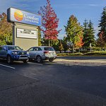 Foto de Comfort Inn & Suites Sea-Tac Airport