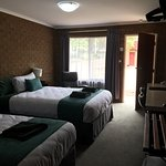Camellia Motel Narrandera