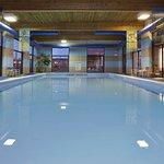 Photo de Holiday Inn Binghamton - Hawley St/Downtown