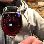 Regionaler Rotwein