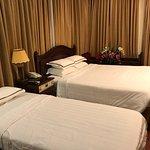 Foto de Hanoi Imperial Hotel