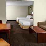 Holiday Inn Express Deadwood Foto