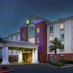 Foto de Holiday Inn Express San Antonio Sea World