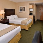 Holiday Inn Express Ocean City